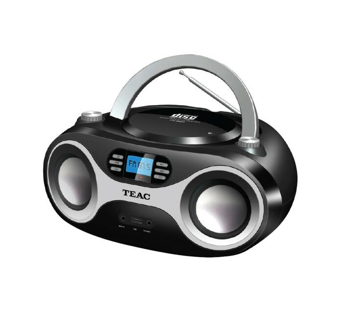 Teac CD/MP3/USB Boombox PC-D880