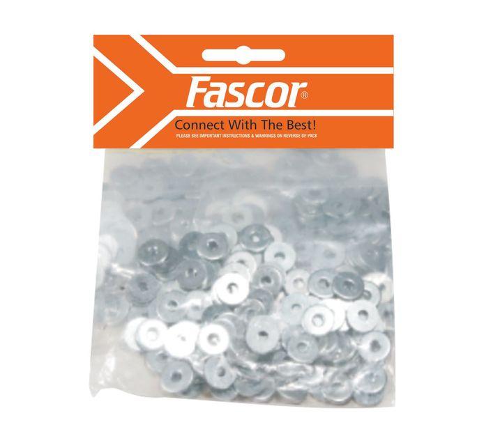 Fascor 4MM Rivet Washers