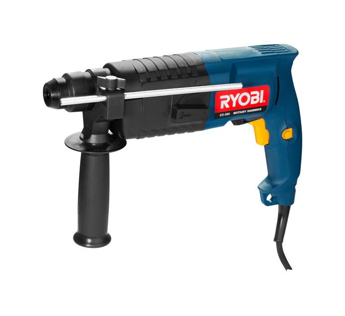 Ryobi 500 W SDS Plus Rotary Hammer