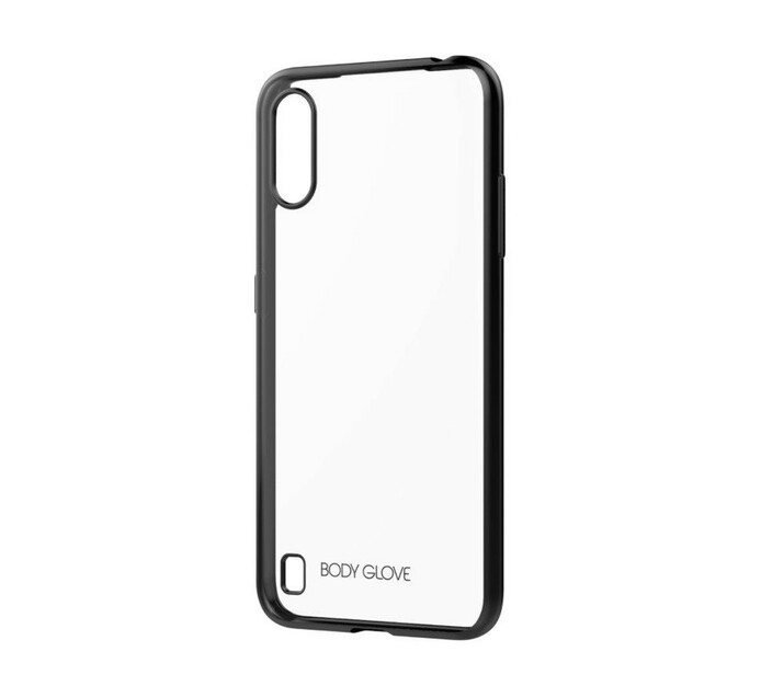 Body Glove Samsung Galaxy A01 Spirit Case Black