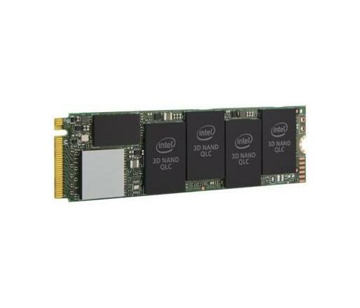 Intel Solid-State Drive 600p Series - solid state drive - 2 TB - PCI Express 3.0 x4 (NVMe)