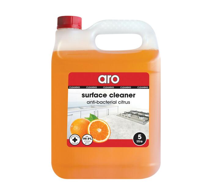 ARO Surface Cleaner Antibacterial Citrus (1 x 5l)