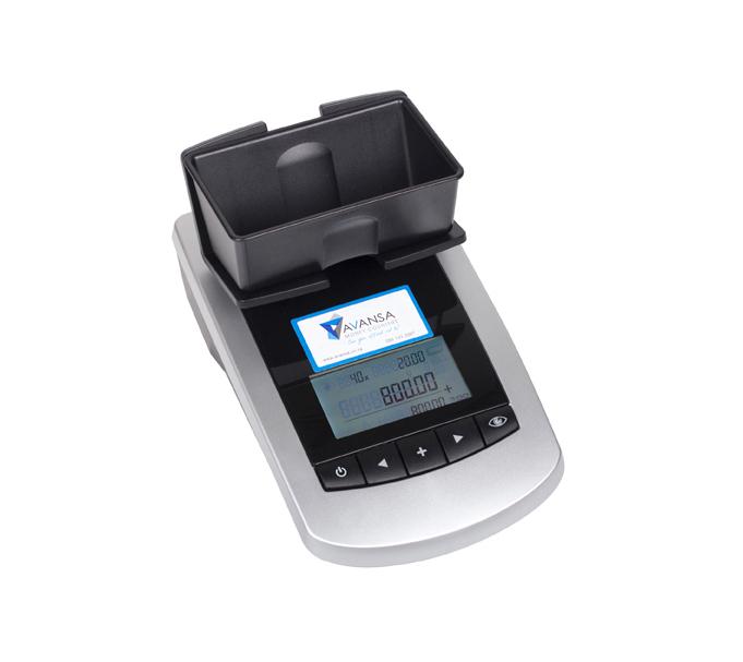 Avansa PocketScale Money Counter