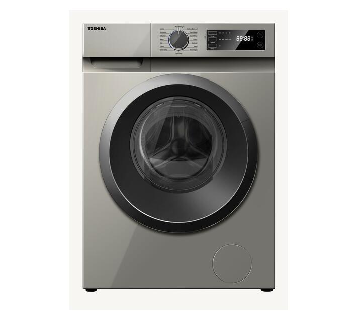 Toshiba 8/5kg Washer Dryer, Inverter Motor 1200RPM