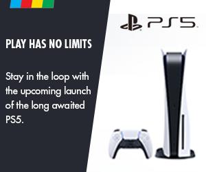 Playstation 5 Makro Online Site