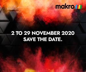 Black Friday Blog 2020 Makro Online Site